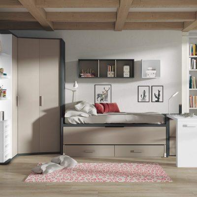 Dormitorio Ocean 1401