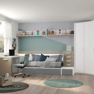 Dormitorio Ocean 1406