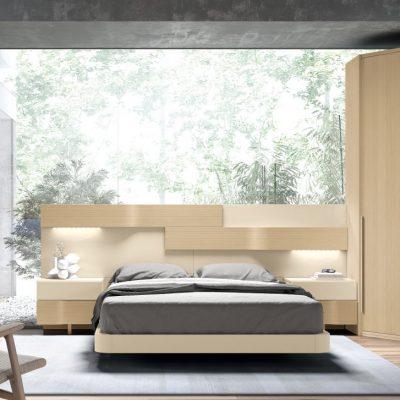 Dormitorio London 1102