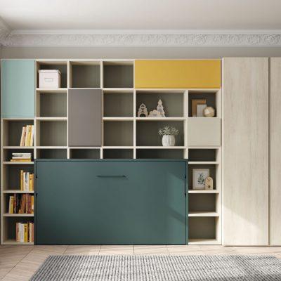 Dormitorio Life Box 1206