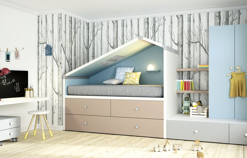 Dormitorio-juveniles-Bremen-cottage