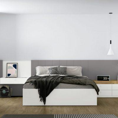 Dormitorio Stay 1309