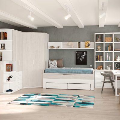 Dormitorio Ocean 1402