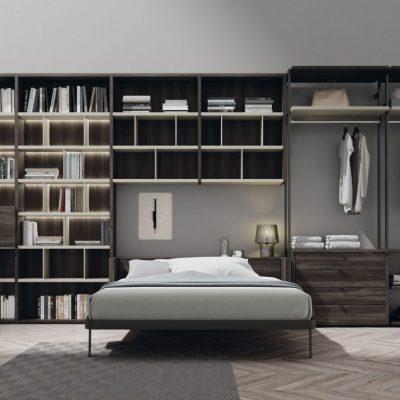 Dormitorio Blink 1205