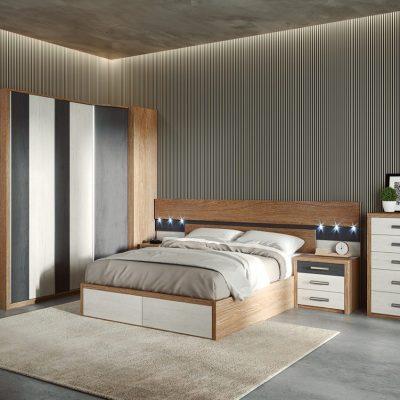 Dormitorio Bilbao 1401