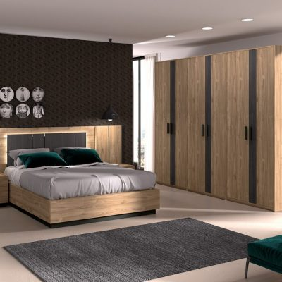 Dormitorio Bilbao 1402