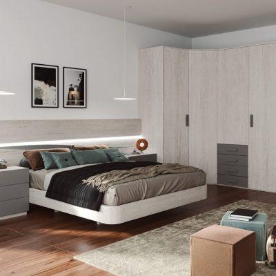 Dormitorio Bilbao 1403