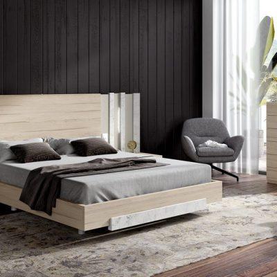 Dormitorio Roma 1502