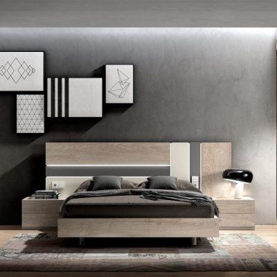 Dormitorio Roma 1505