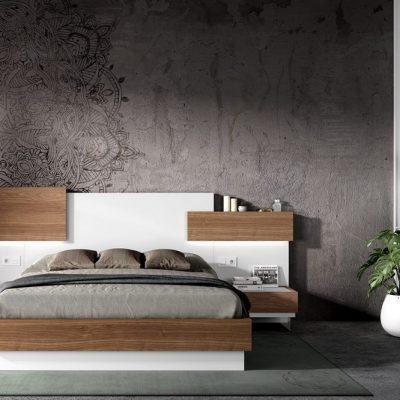 Dormitorio Roma 1506