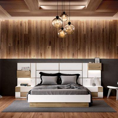 Dormitorio Roma 1507