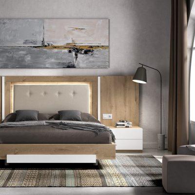 Dormitorio Roma 1508