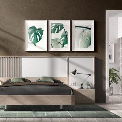 Dormitorio Roma 1509
