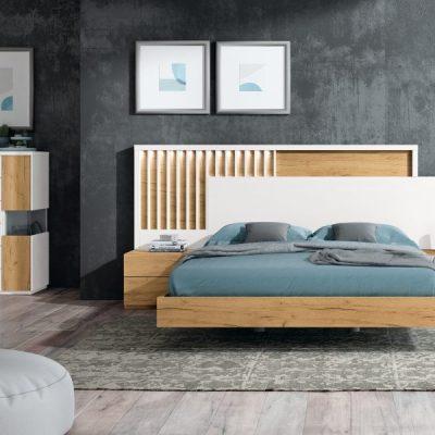 Dormitorio London 1101