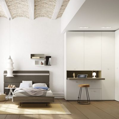 Dormitorio Life Box 1207