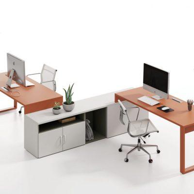 Oficina en casa Life Box 1201