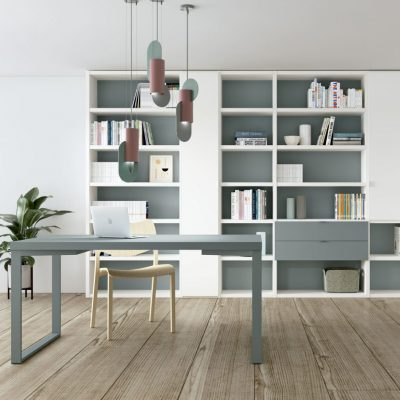 Oficina en casa 1301