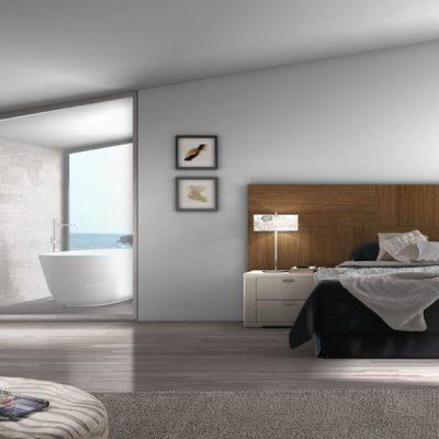 Dormitorio Valencia 1601