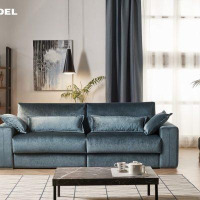 Sofá modular 2101