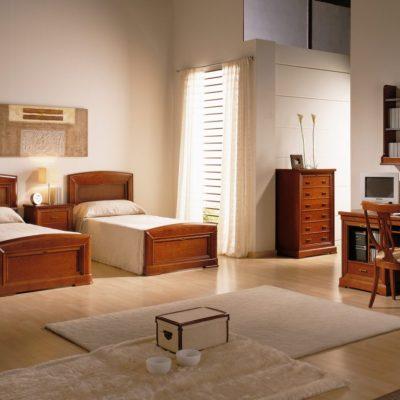 Dormitorio Alicante 1703