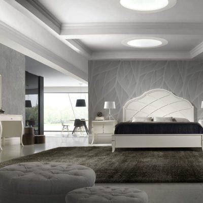 Dormitorio Denia (Alto) 1708