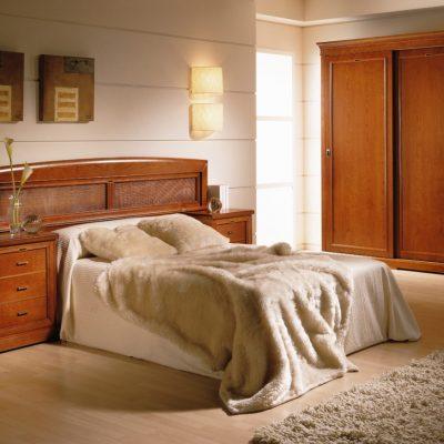 Dormitorio Alicante 1702
