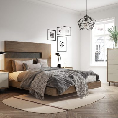 Dormitorio Shape 2702