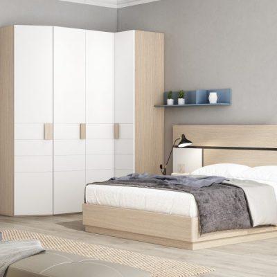 Dormitorio Forest 2701