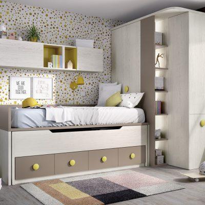 Dormitorio Mar 1005