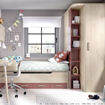 Dormitorio Mar 1009
