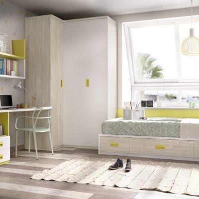 Dormitorio Mar 1010