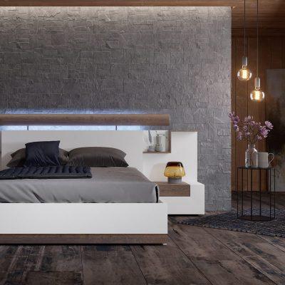 Dormitorio Mia 2602