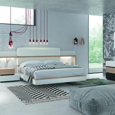 Dormitorio Mia 2603