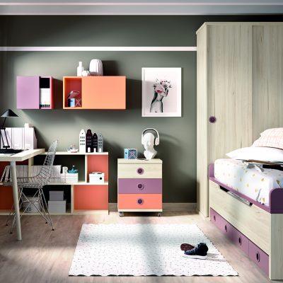 Dormitorio Mar 1006