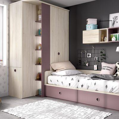 Dormitorio Mar 1012