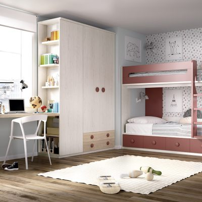 Dormitorio Mar 1013