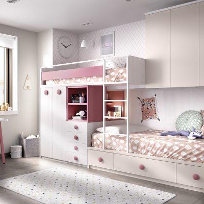 Dormitorios Mar 1015