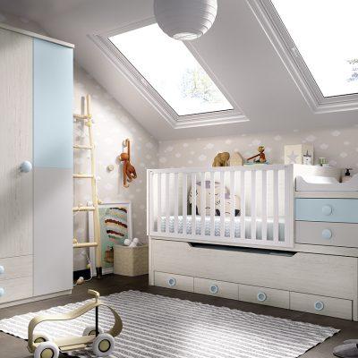 Dormitorios Mar 1020