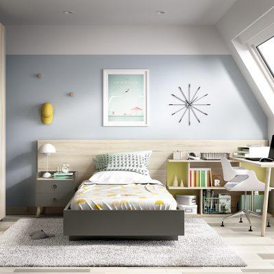 Dormitorios Mar 1021